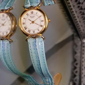Bulova Watch for Women Working Good Condition